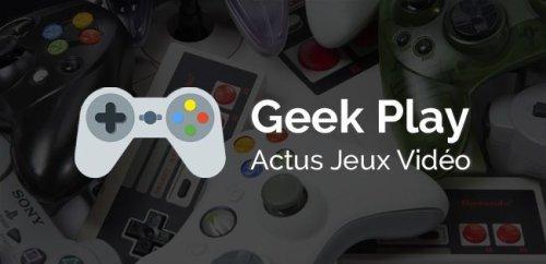 Geek Play