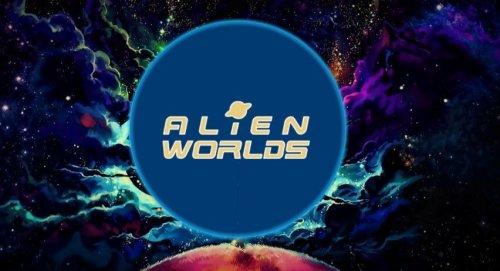 Qu'est ce qu'Alien Worlds, ce jeu qui permet de gagner de l'argent grâce aux cryptomonnaies ?