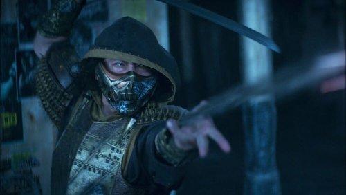 Mortal Kombat : une première bande-annonce sanglante