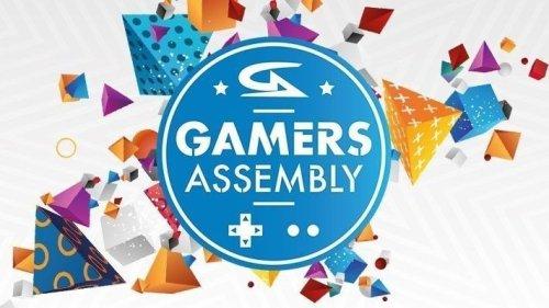 Gamers Assembly 2019 : Les inscriptions sont ouvertes