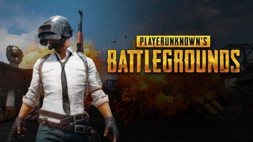 PUBG (Playerunknown's Battlegrounds) est le jeu le plus joué sur Steam