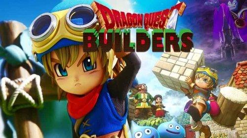 Test de Dragon Quest Builders : Que vaut-il sur Switch ?