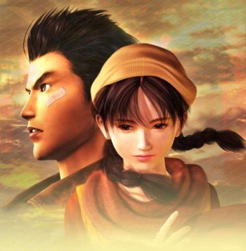 Shenmue I et II HD officialisés par Sega
