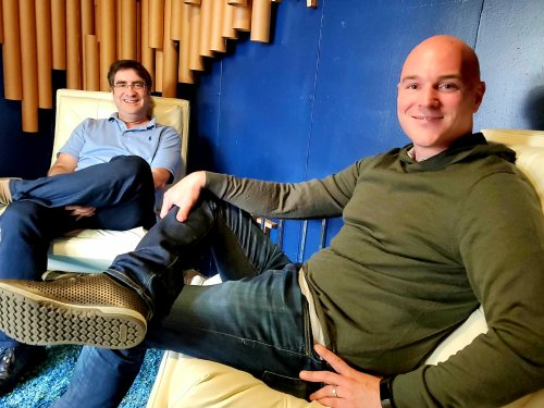 Silicon Valley mainstay NEA leads $37.5M investment in Seattle cloud startup Pulumi