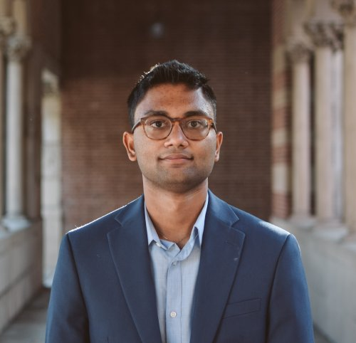 Why this 20-year-old entrepreneur started a VC firm to bankroll early stage crypto startups