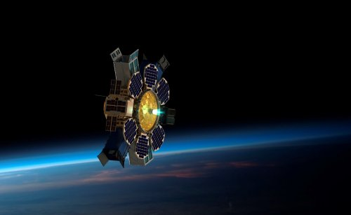 RBC Signals strikes deal to hook up ground stations with Spaceflight's Sherpa orbital tugs