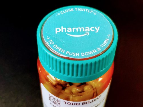 Testing Amazon Pharmacy: Tech giant's clever system collides with realities of modern healthcare