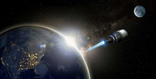 Space nuclear power is nearing critical mass as the final frontier's next frontier