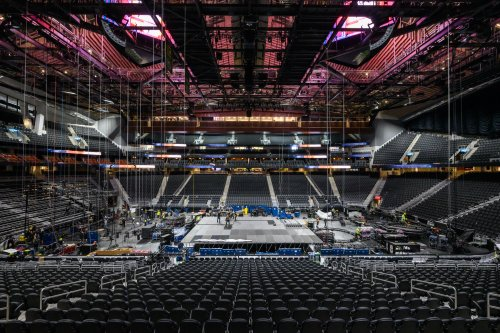 Inside Climate Pledge Arena: New venue is a 'very Seattle' mix of high-tech and deluxe experiences