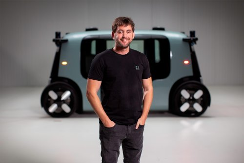 Zoox CTO on the Amazon acquisition, and the environmental promise of self-driving taxis