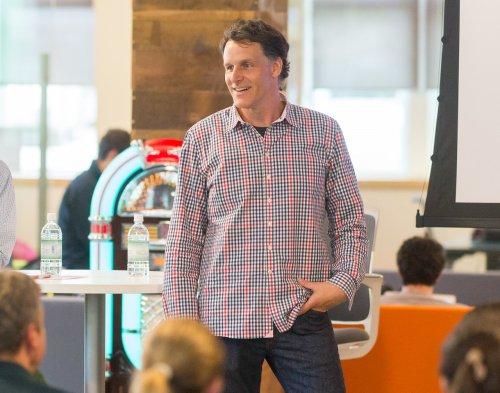 Internal memo: Longtime Amazon exec Jeff Blackburn returns after brief hiatus to lead new entertainment unit