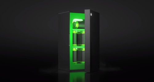Bots reportedly swoop up pre-orders for Xbox mini-fridges, which sell out in under a minute