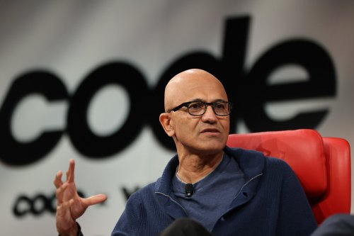 Microsoft CEO Satya Nadella calls failed TikTok talks 'the strangest thing I've ever worked on'