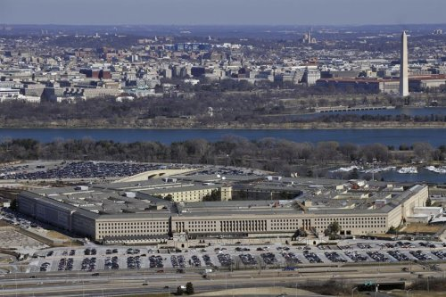 Report: Pentagon may cancel JEDI cloud computing contract amid legal battle and political criticism
