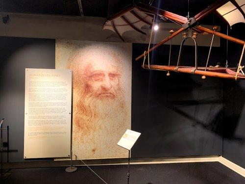 'We have Leonardo's among us': DaVinci exhibit shows Seattle region's spirit of innovation