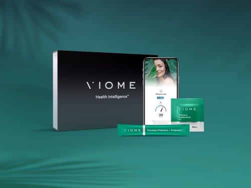 Marc Benioff-backed microbiome startup Viome says it expects $100M in revenue next year