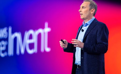 Amazon Prime Day, AWS and jobs in the spotlight for Andy Jassy's first earnings report as CEO