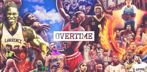 Jeff Bezos joins Drake, NBA stars and others in $80M backing of Overtime sports media brand