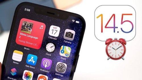 iOS 14.5 beta 8 follow up (Video) - Geeky Gadgets