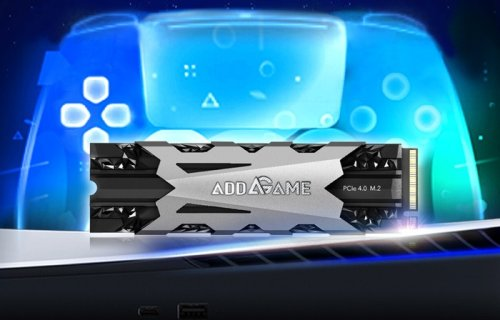 Increase your PlayStation 5 SSD storage with the AddGame A95