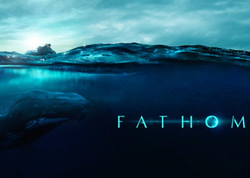 Fathom Whale documentary premiers June 25th on Apple TV - Geeky Gadgets