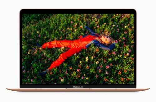 New Apple MacBook Air with M1 Apple Silicon post impressive benchmarks - Geeky Gadgets