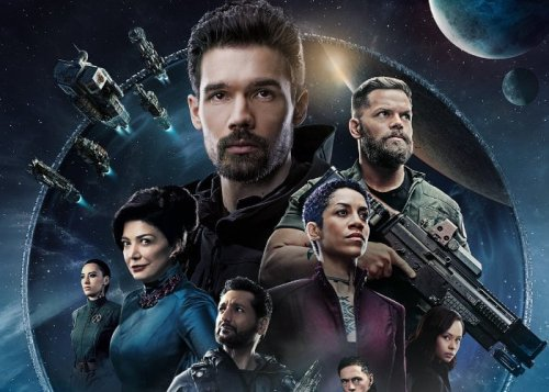 The Expanse Season 5 trailer and release date - Geeky Gadgets