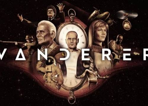 Wanderer PlayStation VR adventure launches this summer - Geeky Gadgets