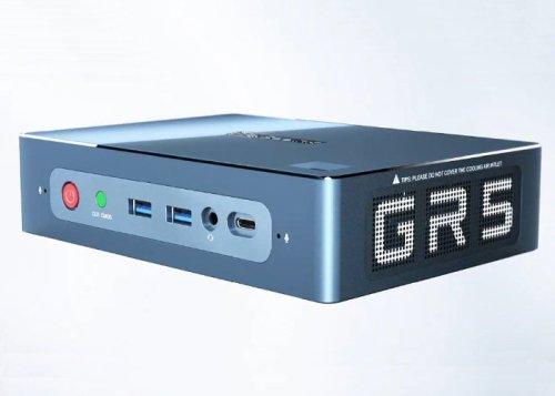 Beelink GT-R Ryzen 5 mini PC - Geeky Gadgets