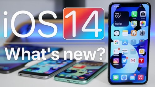 What's new in iOS 14 (Video) - Geeky Gadgets