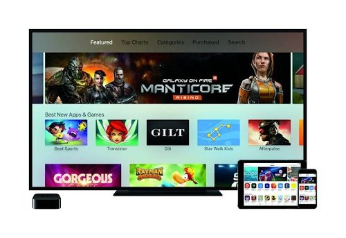 Amazon Will Lower Appstore Fees For Smaller Developers