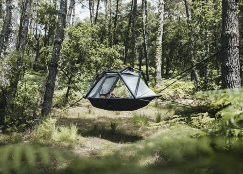 ARK elevated shelter offers comfort and quality from €795 - Geeky Gadgets