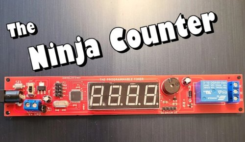 Raspberry Pi and Arduino programmable timer