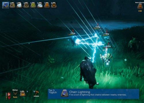 New Valheim mod adds Skyrim-style magic - Geeky Gadgets