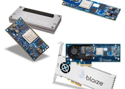 Blaize AI unveils new AI Edge Computing hardware and software - Geeky Gadgets