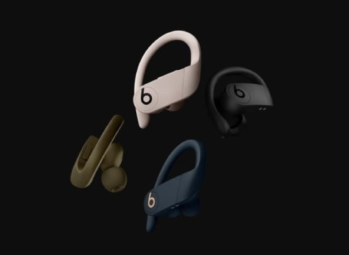 Apple is developing new Beats Studio Buds - Geeky Gadgets