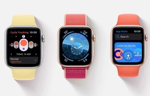 Apple releases watchOS 6.2.8 - Geeky Gadgets