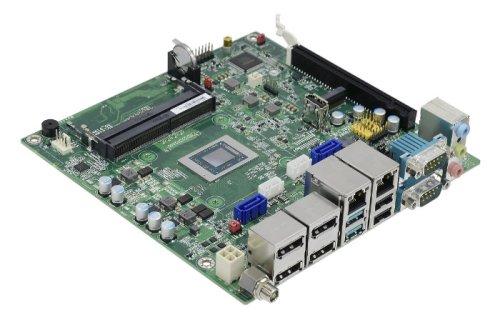 DFI RNO171 Ryzen Embedded V2000 mini-ITX motherboard - Geeky Gadgets