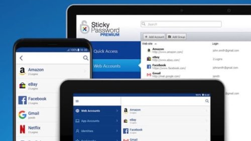 Sunday Deals: Sticky Password Premium Lifetime Subscription for $29.99 - Geeky Gadgets