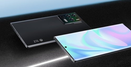 ZTE Axon 30 Ultra smartphone gets official - Geeky Gadgets