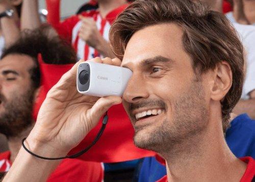 PowerShot Zoom compact telephoto monocular camera - Geeky Gadgets