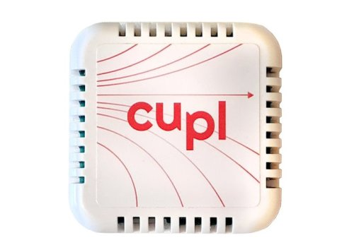 cuplTag open source temp and humidity sensor - Geeky Gadgets