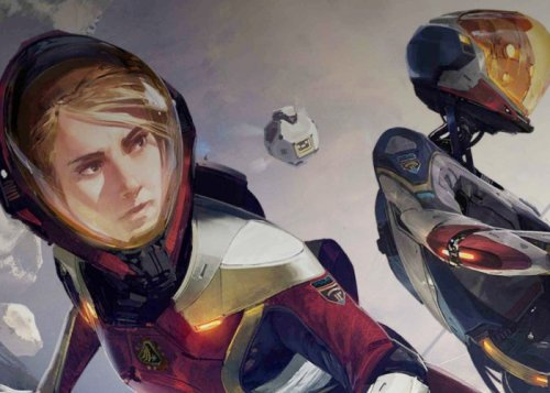 Lone Echo 2 VR space adventure launches this summer - Geeky Gadgets