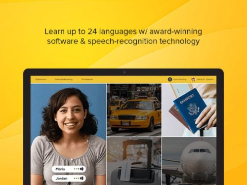 Last Minute Deal: Rosetta Stone 1-Yr Subscription (Unlimited Languages), Save 44% - Geeky Gadgets