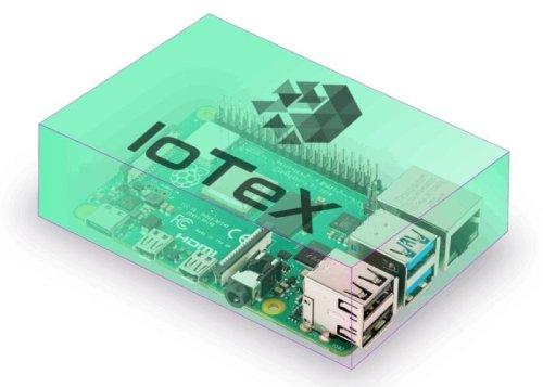 Build a Raspberry Pi IoT Blockchain gateway - Geeky Gadgets