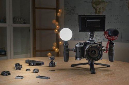 Ulanzi Falcam F22 modular camera mounting system