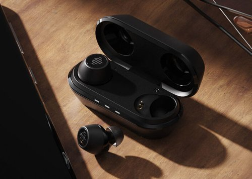 ENACFIRE G10 true wireless earbuds designed for gaming - Geeky Gadgets
