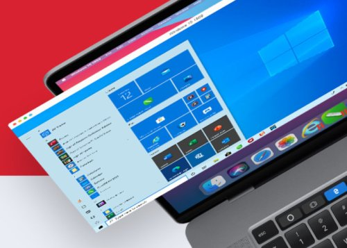 Parallels now supports Apple M1 systems - Geeky Gadgets