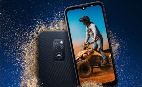 Motorola Defy smartphone gets official