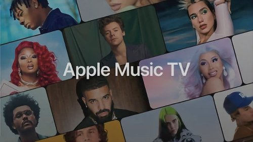 Apple Music TV lands in the UK - Geeky Gadgets